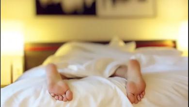 Photo of Sådan forbedrer du din nattesøvn