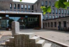 Photo of Tilfredshed med sundhedshuset og Fredericia Sund By