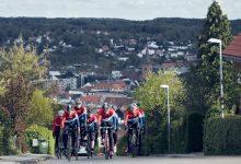 Photo of Danmarks bedste cykelterræn klar til benhårdt DM-drama