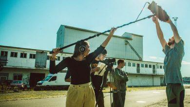 Photo of Film, animation og design: Unge søger kreative uddannelser i stor stil
