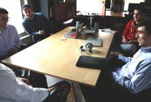 Photo of Flere unge prøver kræfter med iværksætteri