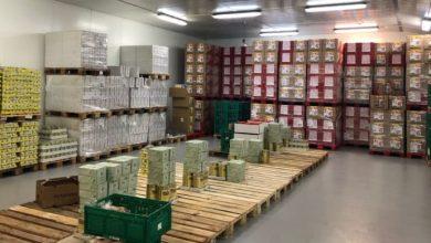 Photo of FødevareBanken opretholder nødberedskab til socialt udsatte