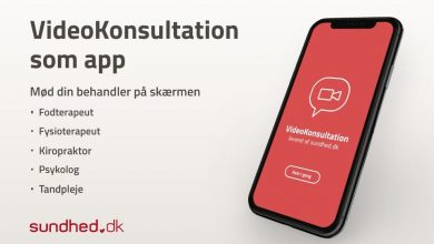 Photo of Få en konsultation med din behandler – direkte på din smartphone eller tablet