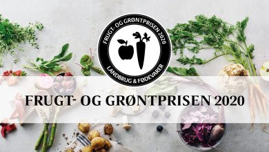 Photo of Frugt- og grøntprisen: MENY i Fredericia iblandt de nominerede.