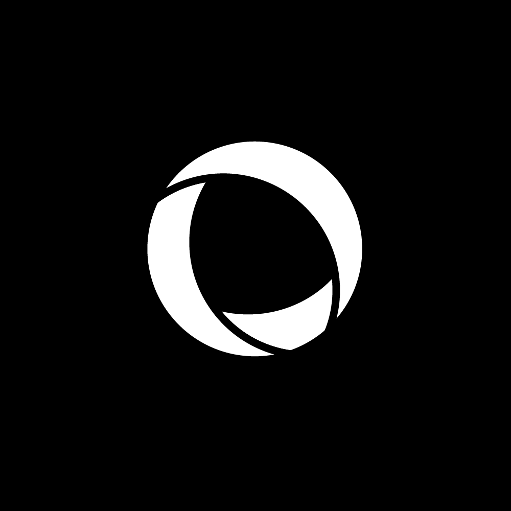Logo til Animedia Negativt