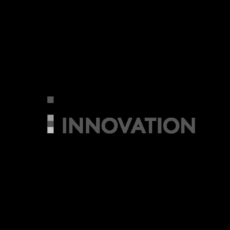 SDI Logo sort hvid