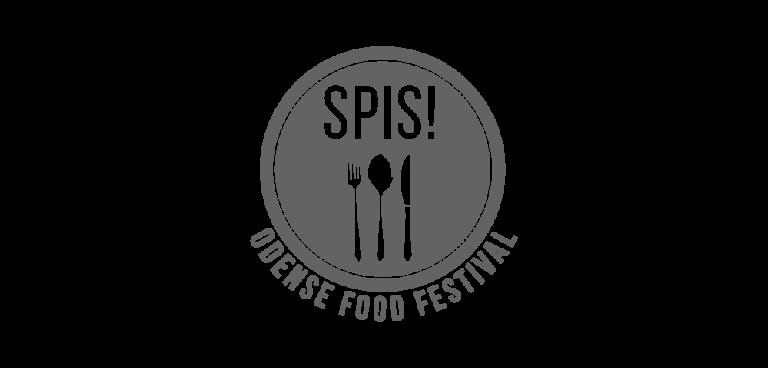Spis logo gray