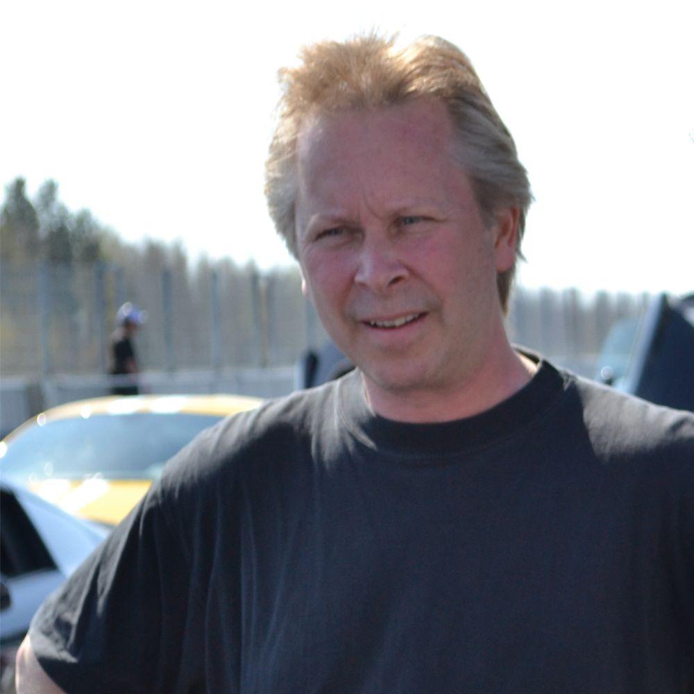 Jan Fredriksson