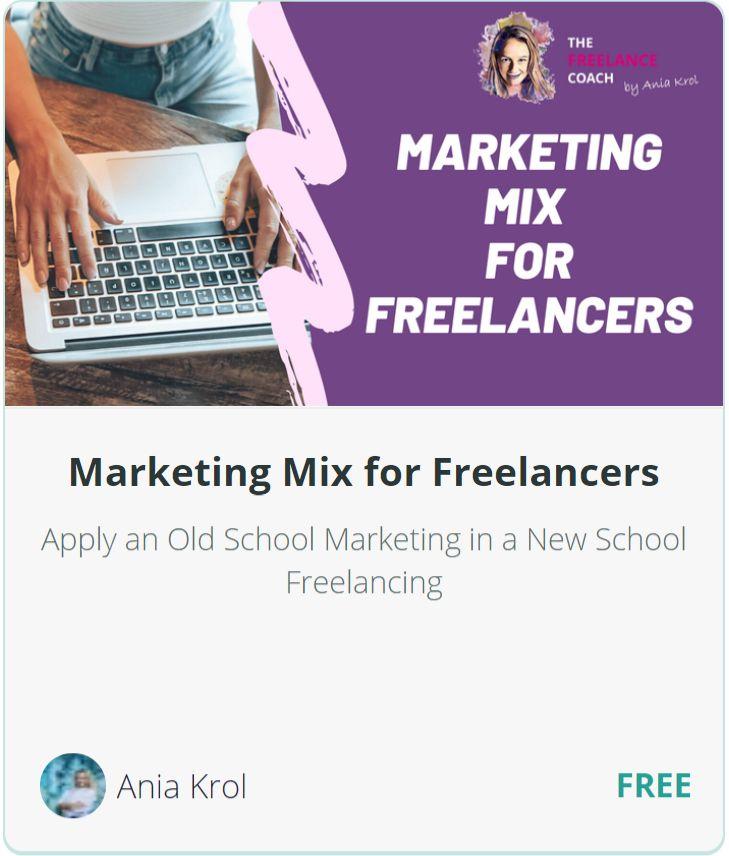 freelance coach