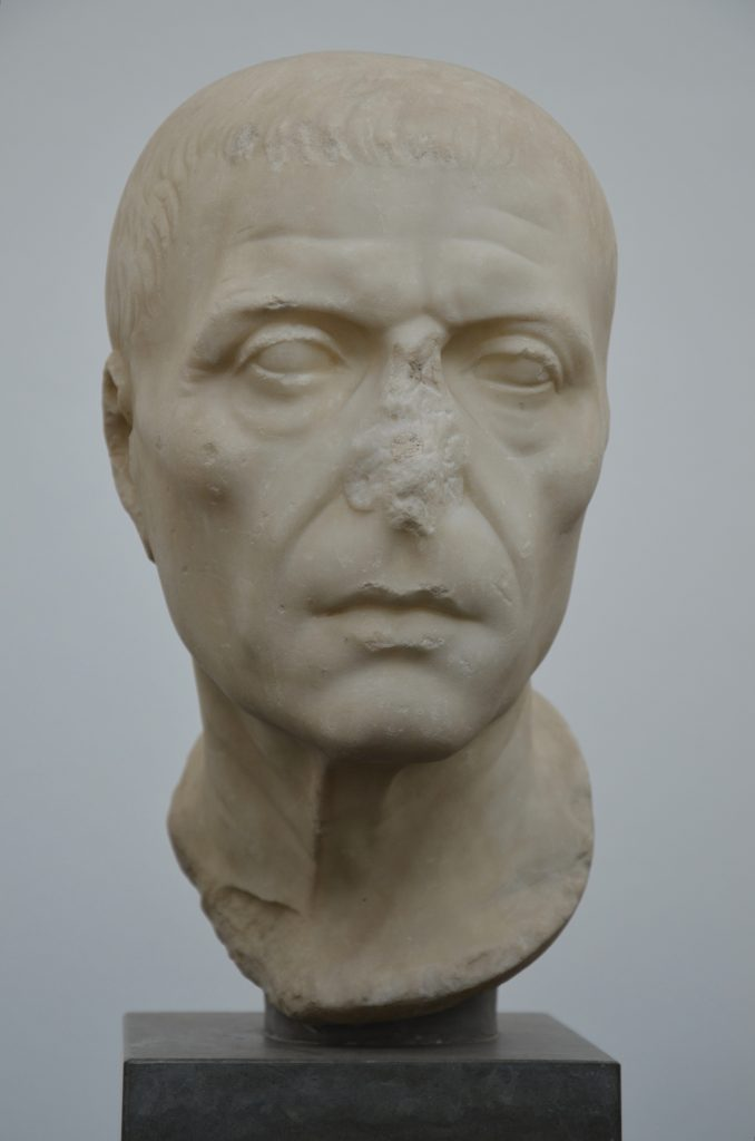 95-46 BC: Cato the Younger