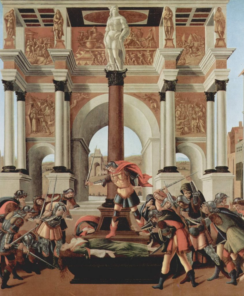 509 BCE: Birth of the Roman Republic