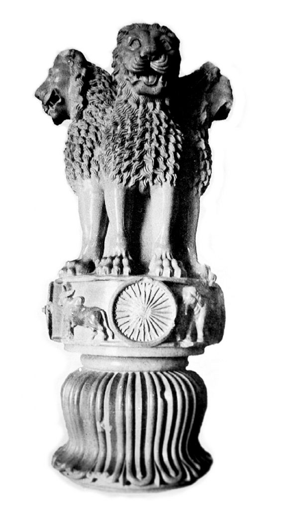 C. 268-232 BC: Ashoka and the first declaration of religious tolerance