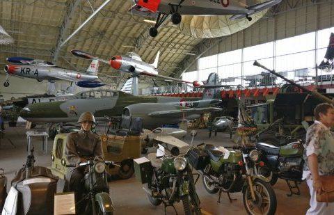 Aalborg garnisonsmuseum