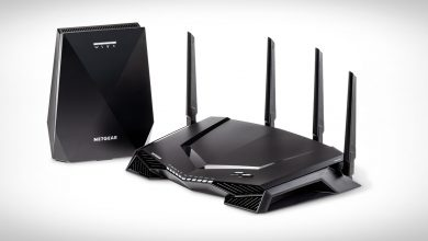Photo of Netgear Nighthawk Pro Gaming Mesh Wi-Fi System