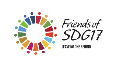 Friendsofsdg17 Logo