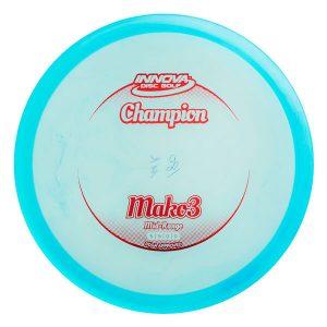 mako3 b Frisbeesor.no