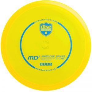 MD3 C Line 800x800 1 Frisbeesor.no
