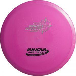 Star Mako3 purple 800x800 1 Frisbeesor.no