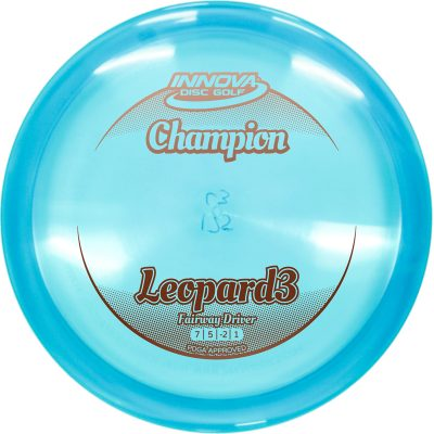 champion leopard3 blue 800x800 1 Frisbeesor.no