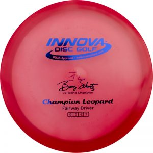 champion leopard red 800x800 1 Frisbeesor.no