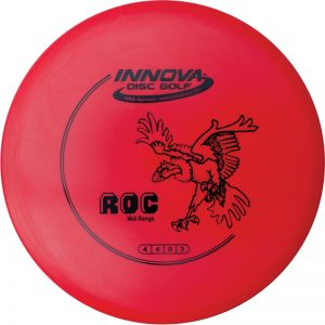 dx roc red 800x800 1 Frisbeesor.no