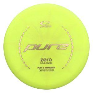 pure zero hard b Frisbeesor.no