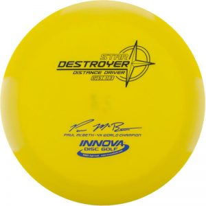 star destroyer yellow 800x800 1 Frisbeesor.no