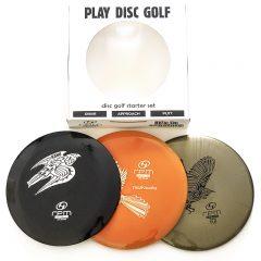 RPM Frisbee startersett