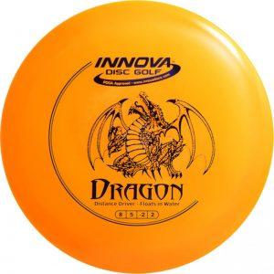 dx dragon orange 800x800 1 Frisbeesor.no