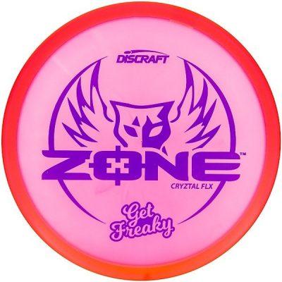 Cryztal FLX Zone GetFreaky Frisbeesor.no
