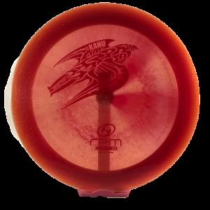 Cosmic Kahu Red Frisbeesor.no