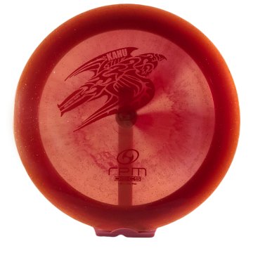 Cosmic-Kahu-Red