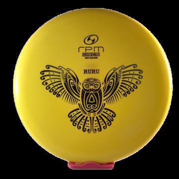 Ruru-Yellow
