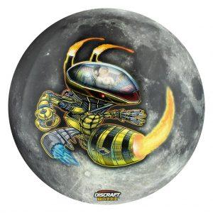 SUPERCOLOR GALLERY Moon Frisbeesor.no