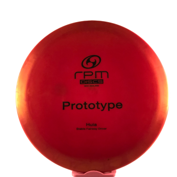 Atomic-Huia-Prototype-Red