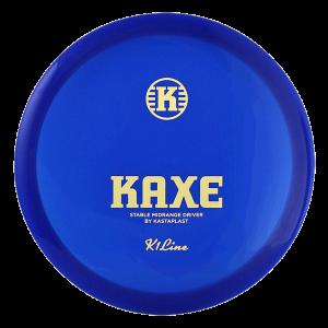 Blue KAXE Frisbeesor.no