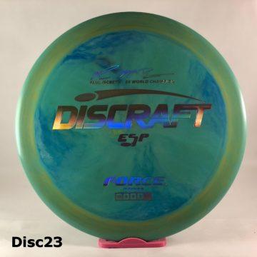 Disc23