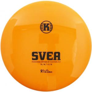 Orange K1 Svea Frisbeesor.no