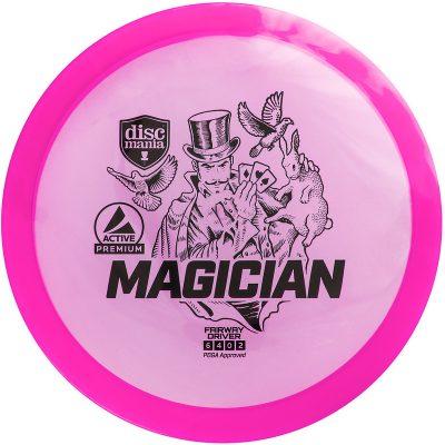 Active Premium Magician 800x800 1 Frisbeesor.no