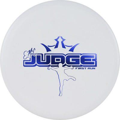 ClassicBlendEmacJudge FirstRun White 800x Frisbeesor.no