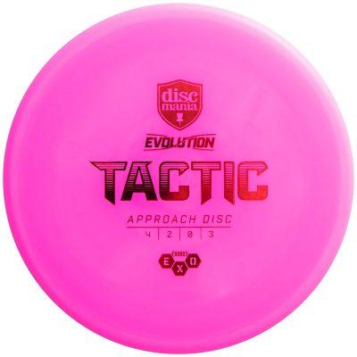 Exo Hard Tactic 800x800 1 Frisbeesor.no