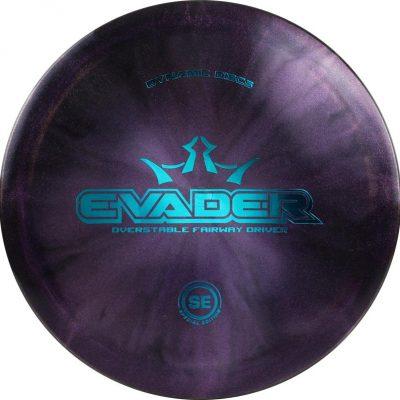 LucidGlimmerEvader SpecialEdition Purple 800x Frisbeesor.no
