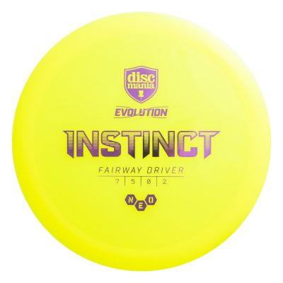 NEO Instinct Y 2048x2048 Frisbeesor.no