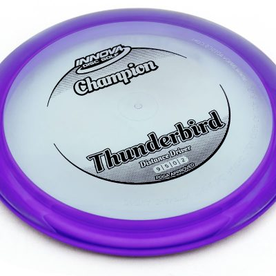 champion thunderbird Frisbeesor.no