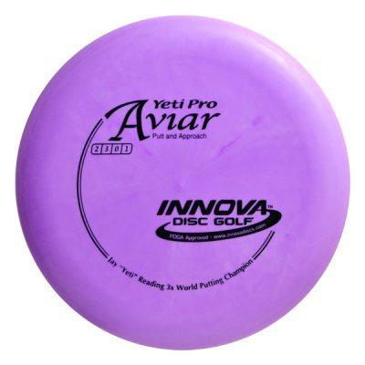 Pro Yeti Aviar 600px Frisbeesor.no
