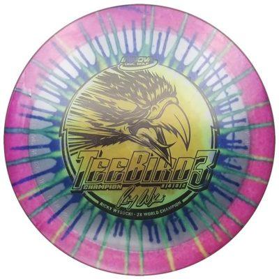 Teebird3 I Dye 800x800 1 Frisbeesor.no