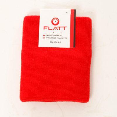 Wristband red 1 e1615649024453 Frisbeesor.no