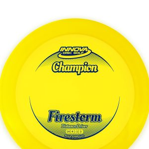firestorm featured Frisbeesor.no