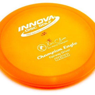 CH Eagle 1 Frisbeesor.no