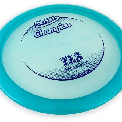 Champion TL3 Frisbeesor.no